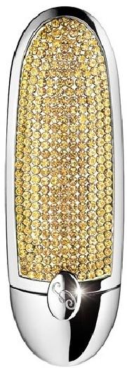 Guerlain Rouge G Lipcase Topaz Aura 61 g