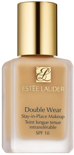 Estée Lauder Double Wear Stay-in-Place Make Up Foundation N12 Dester Beige 30ml