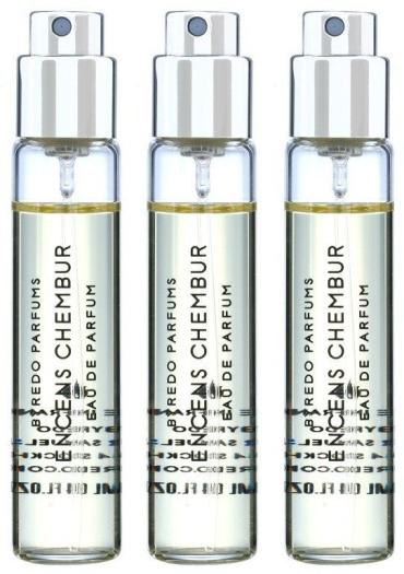 Byredo Encens Chembur EdP 3x12ml
