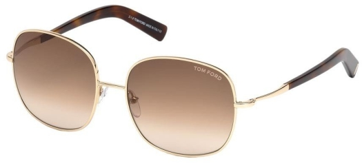 Tom Ford FT04995728F Sunglasses 2017