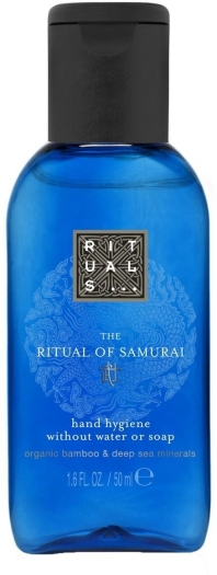 Rituals Samurai Hand Gel 50ml