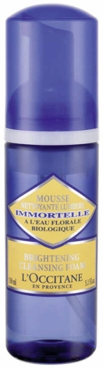 L'Occitane en Provence Immortelle Precious Cleansing Foam 150ml