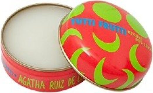 Agatha Ruiz de la Prada Lipbalm Fruit Fragranced Lip 15ml