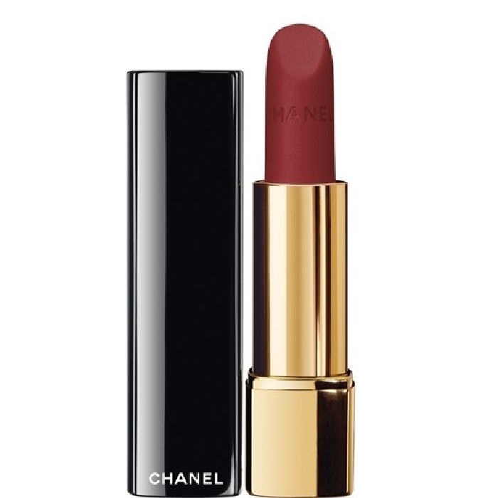 Chanel Rouge Аllure Velvet Lipstick N° 58 3.5g