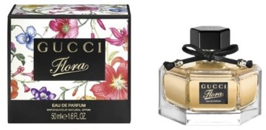 Flora by Gucci EdP 50ml