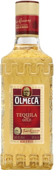 Olmeca Gold 0.5L