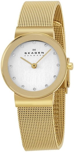 Skagen 358SGGD Women's Watch