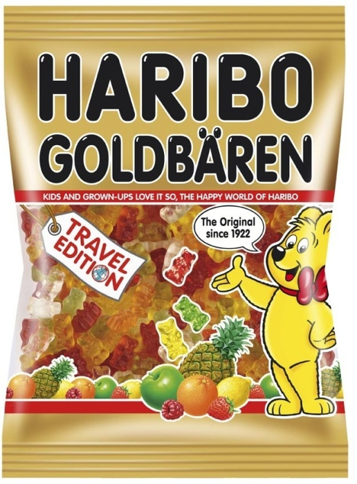 Haribo Goldbears 500g