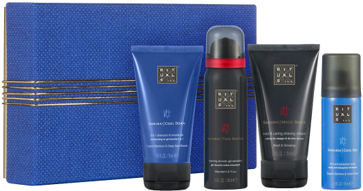 Rituals The Ritual Of Samurai Refreshing Treat Small Gift Set