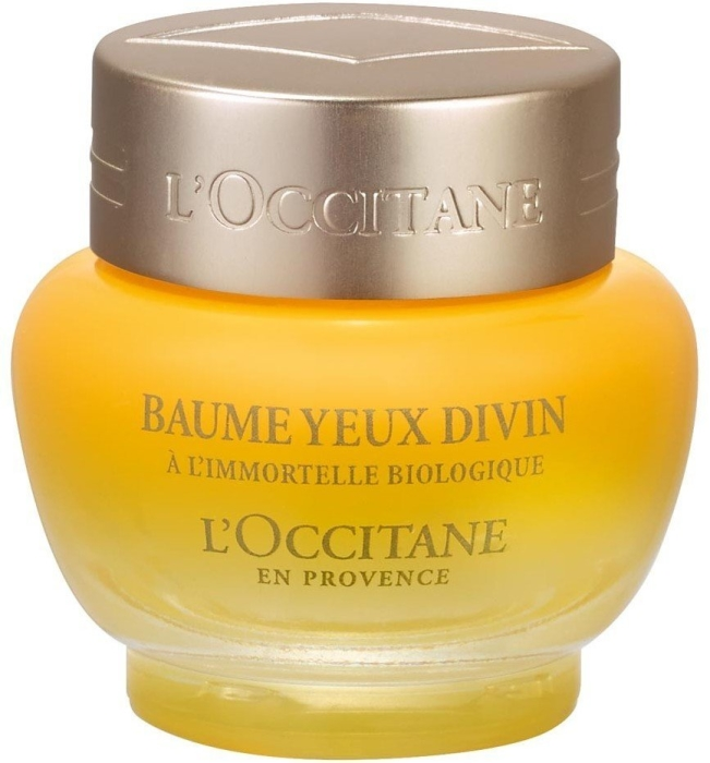 L'Occitane en Provence Immortelle Divine Eye Balm 15ml