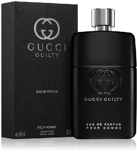 Gucci Gu P.H. 99350040576 EDPS 90ml