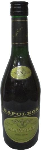Napoleon Mon Amour 36% 0.7L