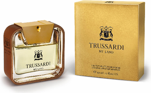 Trussardi My Land 50ml