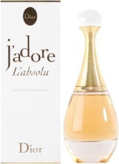 Dior J'Adore L'absolu EdP 75ml