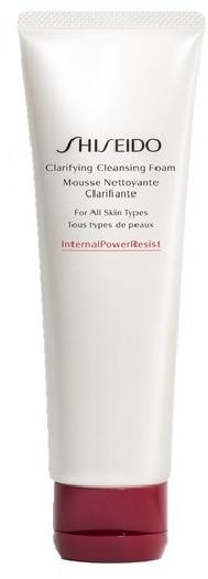 Shiseido Defend Preperation Claryfing Cleansing Foam 125ML