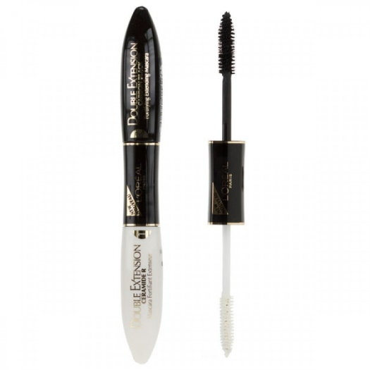 L'Oreal Double Extension Mascara Carbon Black 12ml