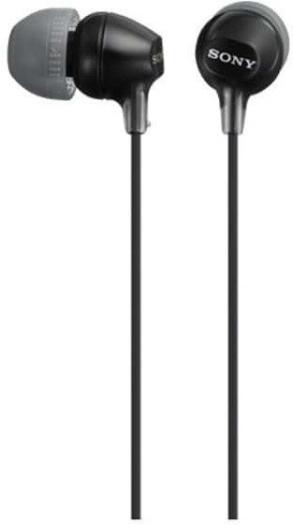 Sony MDR EX15LPB Headphones
