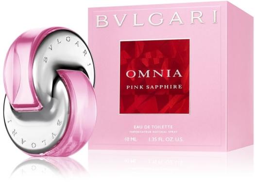 Bvlgari Omnia Pink Sapphire 40ml