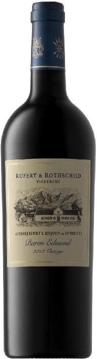Rupert&Rothschild Merlot Cabernet Sauvignon 0.75L
