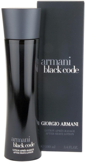 Giorgio Armani Armani Code After Shave Lotion 100ml