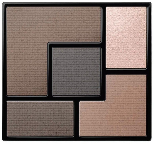 Yves Saint Laurent Couture Eye Palette Eye Shadow N2 Fauve 3g