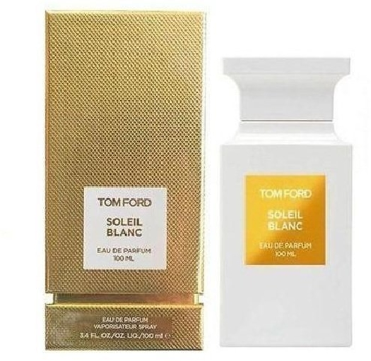 Tom Ford Soleil Blanc EdP 100ml