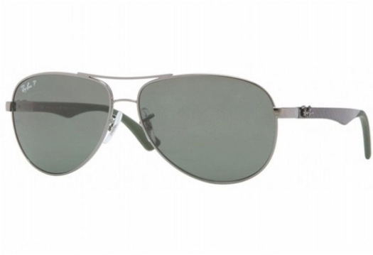 Ray-Ban line Tech men's sunglasses
