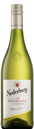 Nederburg Chardonnay 0.75L
