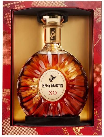Remy Martin XO CNY 40% 0.7L
