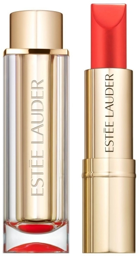 Estée Lauder Pure Color Love Lipstick N340 Hot Rumor 4g
