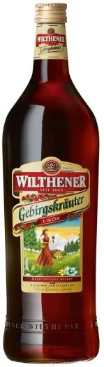 Wilthener Gebirgskrauter 30% 1L