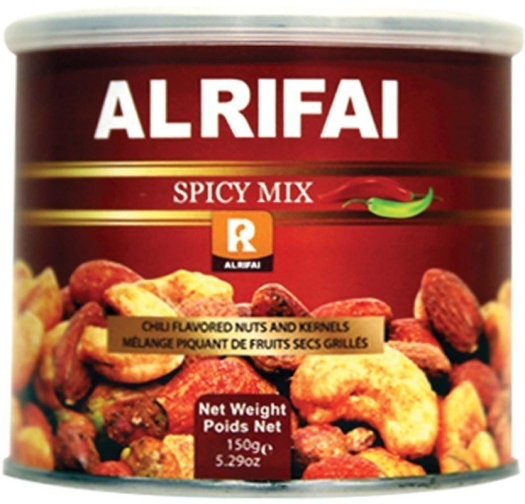 Al Rifai Spicy Mix 150g