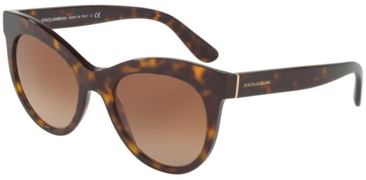 Dolce&Gabbana DG4311502/1351 Sunglasses 2017