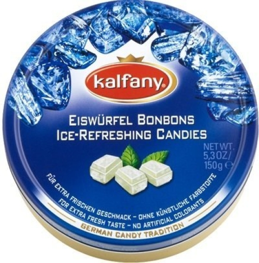 Kalfany Ice-Refreshing Candies 150g
