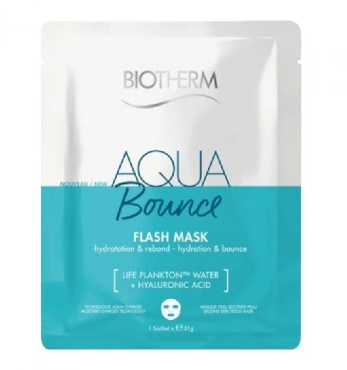 Biotherm Aquasource Bounce Flash Mask LB539100 35ml