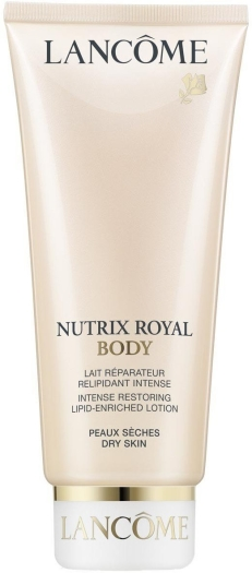 Lancome Nutrix Royal Body Intense Restoring Lipid- Enriched Lotion 200ml