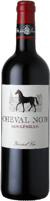 Cheval Noir Saint-Emilion 0.75L