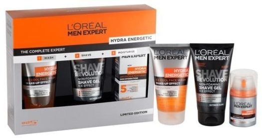 L'Oreal Paris Men Expert Set