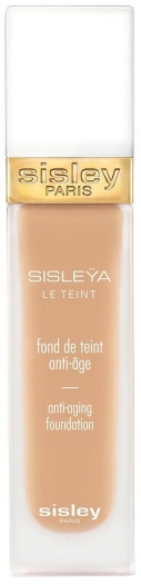 Sisley Sisleya Le Teint Foundation N3R Peach 30ml
