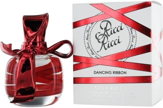 Nina Ricci Dancing Ribbon EdP 50ml