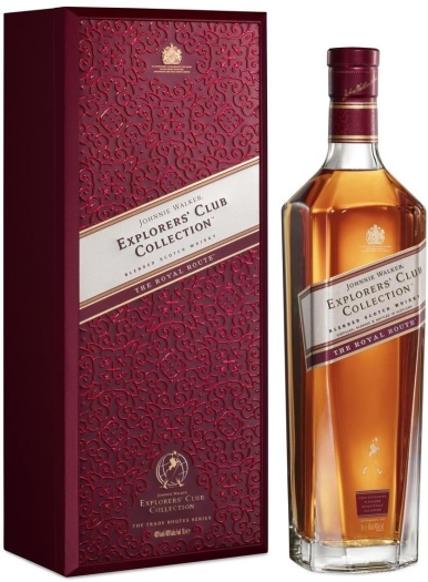 Johnnie Walker The Royal Route 1L