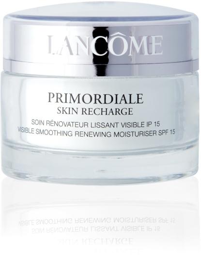 Lancome Primordiale Skin Recharge Day Cream 50ml