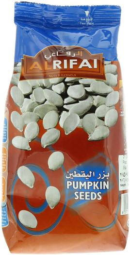 Al Rifai Pumpkin Seeds 140g