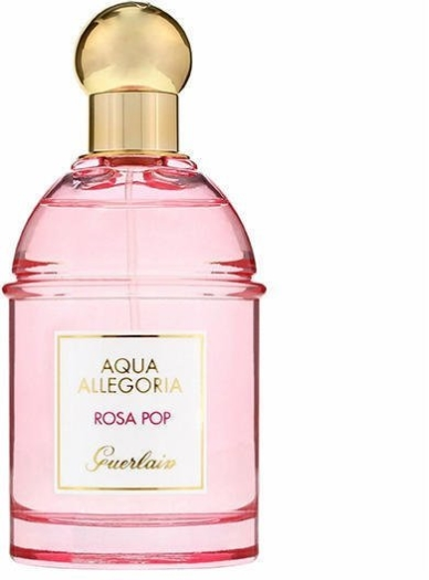 Guerlain Aqua Allegoria Rosa Pop EdT 100ml