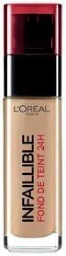 L'Oreal Paris Infallible Liquid Foundation N235 Miel Honey 30ml