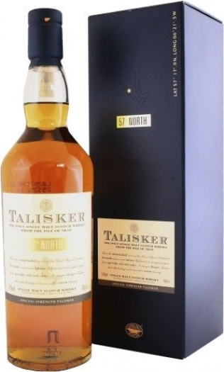 Talisker 57 Degrees North 1L