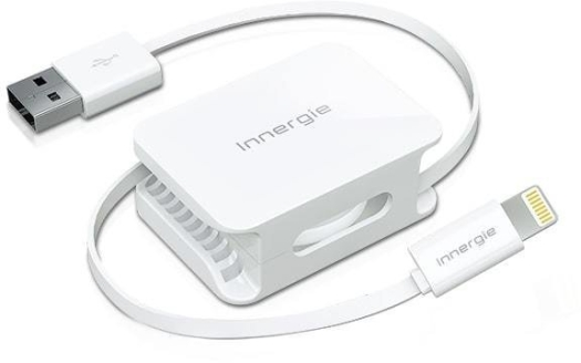 Innergie MagiCable Retractable