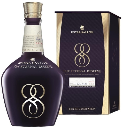 Royal Salute Eternal Reserve 0.7L