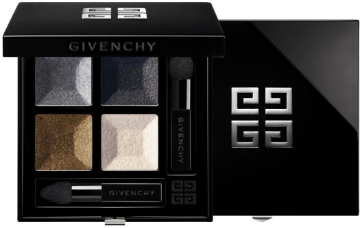 Givenchy Le Prisme Yeux Quatuor Eyeshadow N4 Impertinence 4g