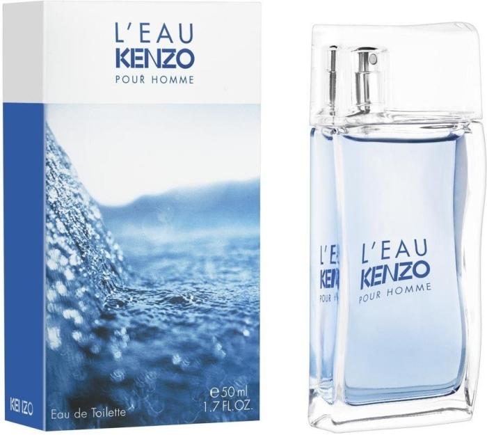 L'Eau Kenzo Pour Homme EdT 50ml